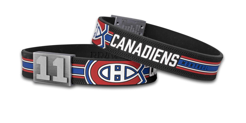 Montreal Canadiens bracelet #11